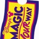 1-Day The Disney Magic Your Way Base Ticket  (Adult)