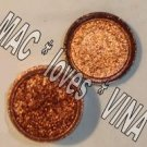 MAC Pigment * COPPER SPARKLE * 1/2 sample - $ave Pigments
