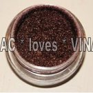 MAC Pigment * CHOCOLATE BROWN * 1/2 sample - $ave Pigments