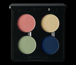 MAC Pigment LOT 4 PRESSED 1/2 sample YOU CHOOSE COLOR w/ MAGNET + MAC PALETTE - $ave Pigments