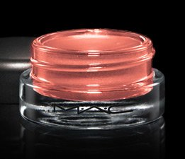 MAC Paint Pot * CORAL CREPE * 1/5 sample - Paintpot  Pret-a-Papier