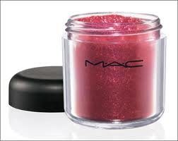NEW MAC Pigment Pro Reflects Glitter * reflects rust * 1/4 sample - $ave Pigments
