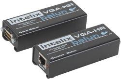 Intelix VGA-HR UXGA Balun Up To 350 ft. Kit