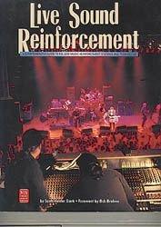 Live Sound Reinforcement Book