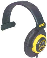 Stanton DJ-PRO 300 DJ Headphone w/Headband