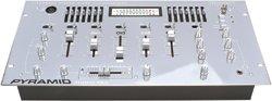 PM8001 Rackmount Mixer w/Echo & EQ