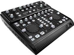 Behringer BCD3000 B-Control Next Gen DJ Machine