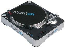 Stanton T.60X Direct Drive Analog Turntable