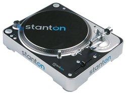 Stanton T.80 Direct Drive Digital Turntable