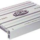 American Legacy LA660 4x110W Amplifier