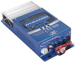 Pyramid PB440X Super Blue 2x35W Amplifier