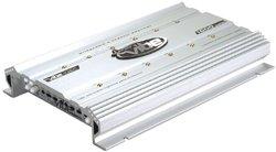 Car Audio   >>  Amplifiers Lanzar VIBE421 4x200W Amplifier 1000W max