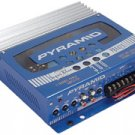 Pyramid PB442X Super Blue 4x35W Amplifier
