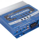 Pyramid PB444X Super Blue 2x60W Amplifier
