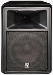 "EV Sx80BE 8"" 2-Way Molded Speaker Black"