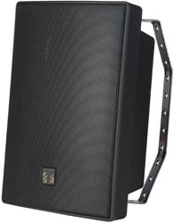 TOA BS-1030B 2-Way Music/Paging Speaker 70V 30W Black