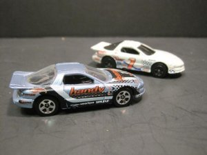 Hotwheels Iroc Firebird Lot Of 2
