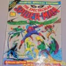 Marvel Comics Special Issue Spiderman Deluxe Ed.#1 1975