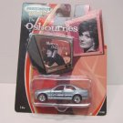 Matchbox The Osbournes Sharon Mercedes-Benz 500 2003