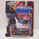 Matchbox Masters OF The Universe Skeletor Limousi 2003