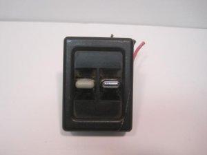 1989 Chevy Beretta Power Window Switch OEM