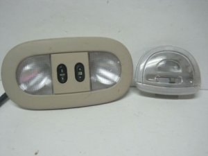 2006 Lincoln LT 2 Interior Dome Lights Sunroof Switch