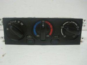 96' 97' 98' 99' Pathfinder Heater Control Switch OEM