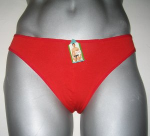 "Sexy Tight Quality Thong Mens Underwear M/L 28"" to 38"" Free Shipping"