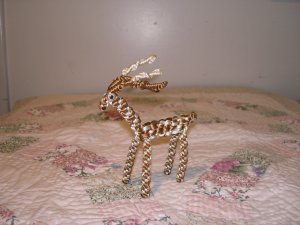 Deer - Table Decoration