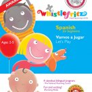 Whistlefritz - Spanish for Beginners - Vamos a Jugar