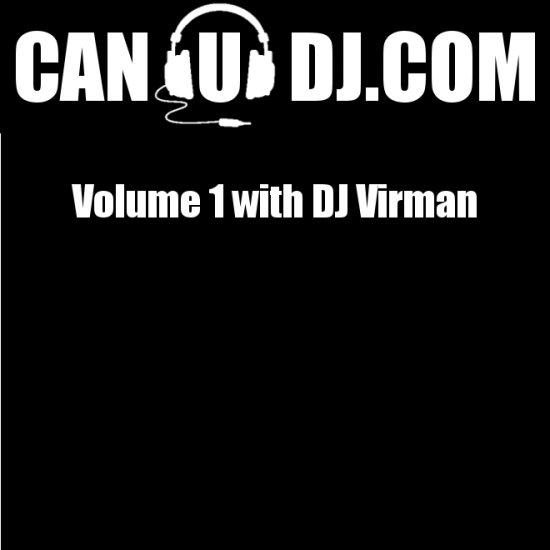 Can U DJ: Volume 1