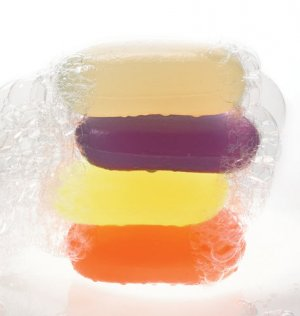 Vanilla Cleansing Bar