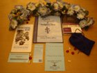Bible Memory Scripture Package without bible 23.99