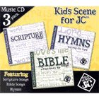 Kids Scene for JC: Scripture Songs, Bible Songs, Hymns $12.99