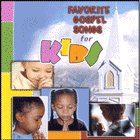 Favorite Gospel Songs for Kids, CD $7.25 now 6.25 thur 6/1/2009