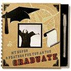 My Hopes & Prayers for You As You Graduate--Photo Album