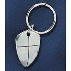 Shield Of Faith Key Ring $8.99
