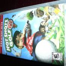 Hot Shots Golf Sony PSP Game