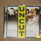 Uncut – The Playlist – July 2006. New York Dolls, John Cale
