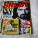 "Uncut magazine 98  Van Morrison interview. 16 track ""Funk Soul Brothers"" CD"