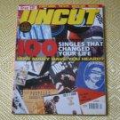 Uncut magazine 45 (Feb 2001) 100 singles