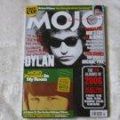 Mojo 158. Bob Dylan. Brian Wilson - In My Room CD