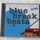 BLUE BREAK BEATS -  Blue Note -  NEW / SEALED CD.