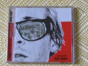 Jimi Tenor - Out of Nowhere - CD