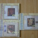 Enya - A Box Of Dreams 3 CDs Oceans, Clouds, Stars.