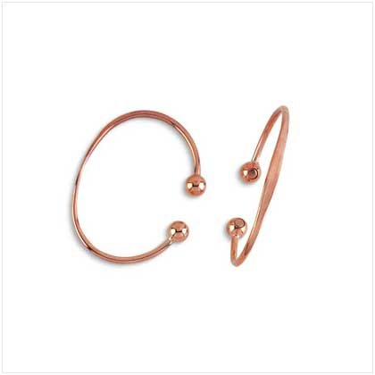 #  30050 Magnentic Cuff-Style Bracelet