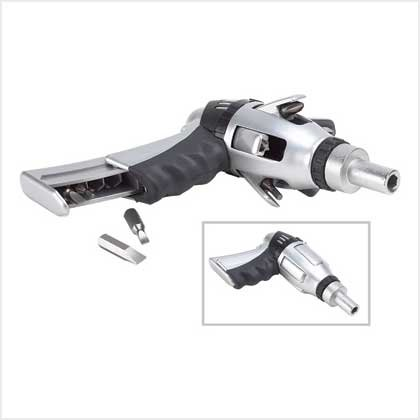 #    38946    Screwdriver  Gun