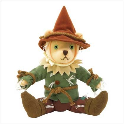 #    37795    Wizard of Oz's Scarecrow