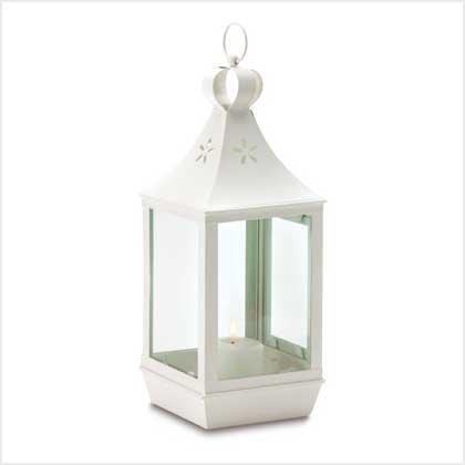 #38467 Picturesque hanging lantern