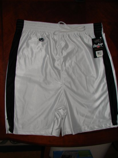 Rawlings Basketball Short - NWT - New in Package XL